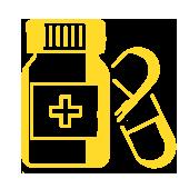 medicamentos centro avancado de cirurgia ginecologica