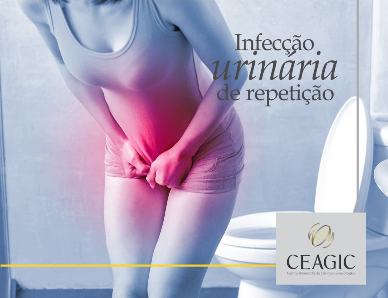 Infecção Urinária de Repetição e Endometriose