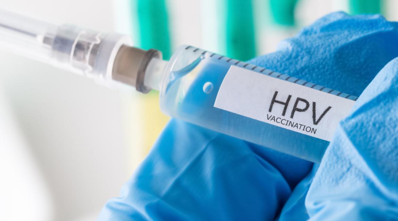 Vacina contra o HPV